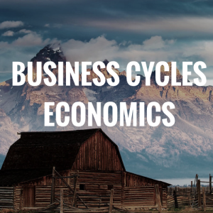 Business Cycles Economics